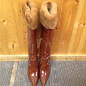 Luichiny boot